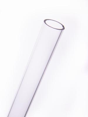 Acrylaat buis transparant 2000x8x2