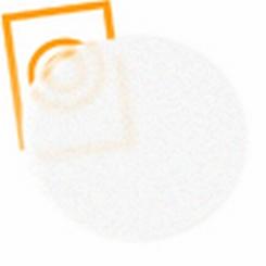 XS2design nylon transparant diameter 1,75 mm