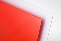 cardboard white sheets  2440x1220x3,0