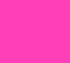 PVC folie transparant roze