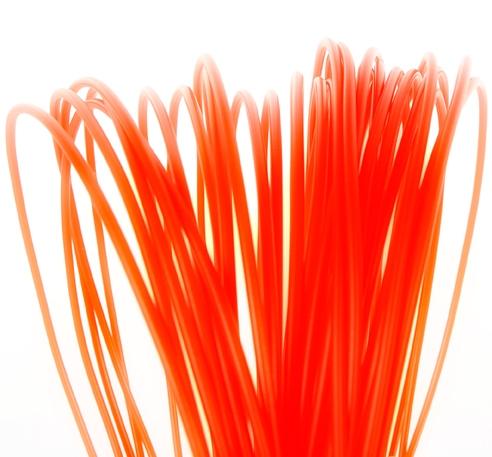 3D Print Filament Form Futura PLA rood