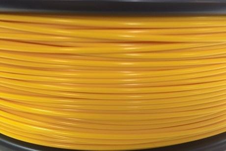 3D Print Filament XS 2Desgign ABS geel