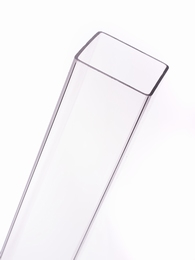 acrylic tube 1000x52x52mm