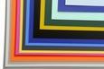 polypropeen folie A4 dekkend kleur 297x210mm