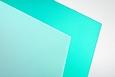 polypropeen folie A4 transp. kleur 297x210mm