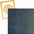 Sizopreg PLA plaat blauw 1250x600x1mm