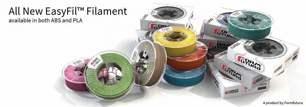 PLA filament 3 mm