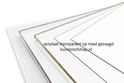 Polycarbonaat / lexan